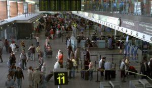 Видеонаблюдение для аэропорта круглосуточная видеозапись
