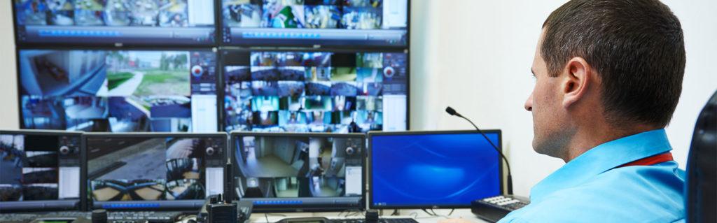 Проектирование систем видеонаблюдения