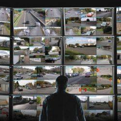 Контроллер-распределитель видеоинформации